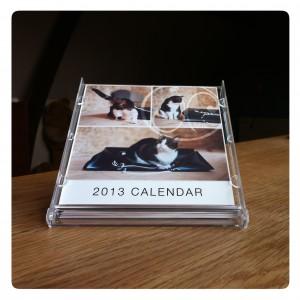 Jofabi Calendar 2013