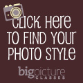 Click here to find your photo style