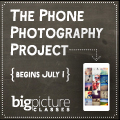 The Phone Photography Project