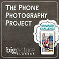 The Phone Photography Project: Summer Challenge